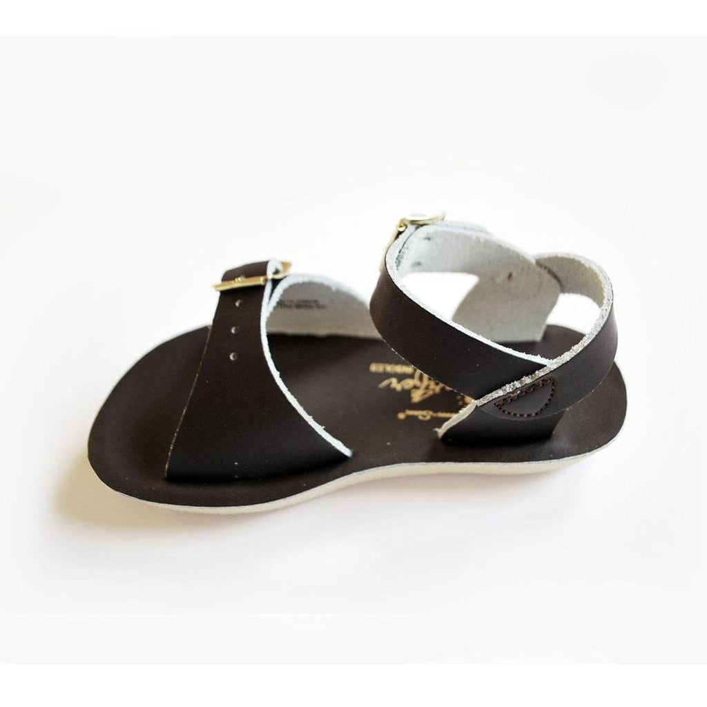 Sandals - Sun-San Saltwater Sandals - Surfer - Brown