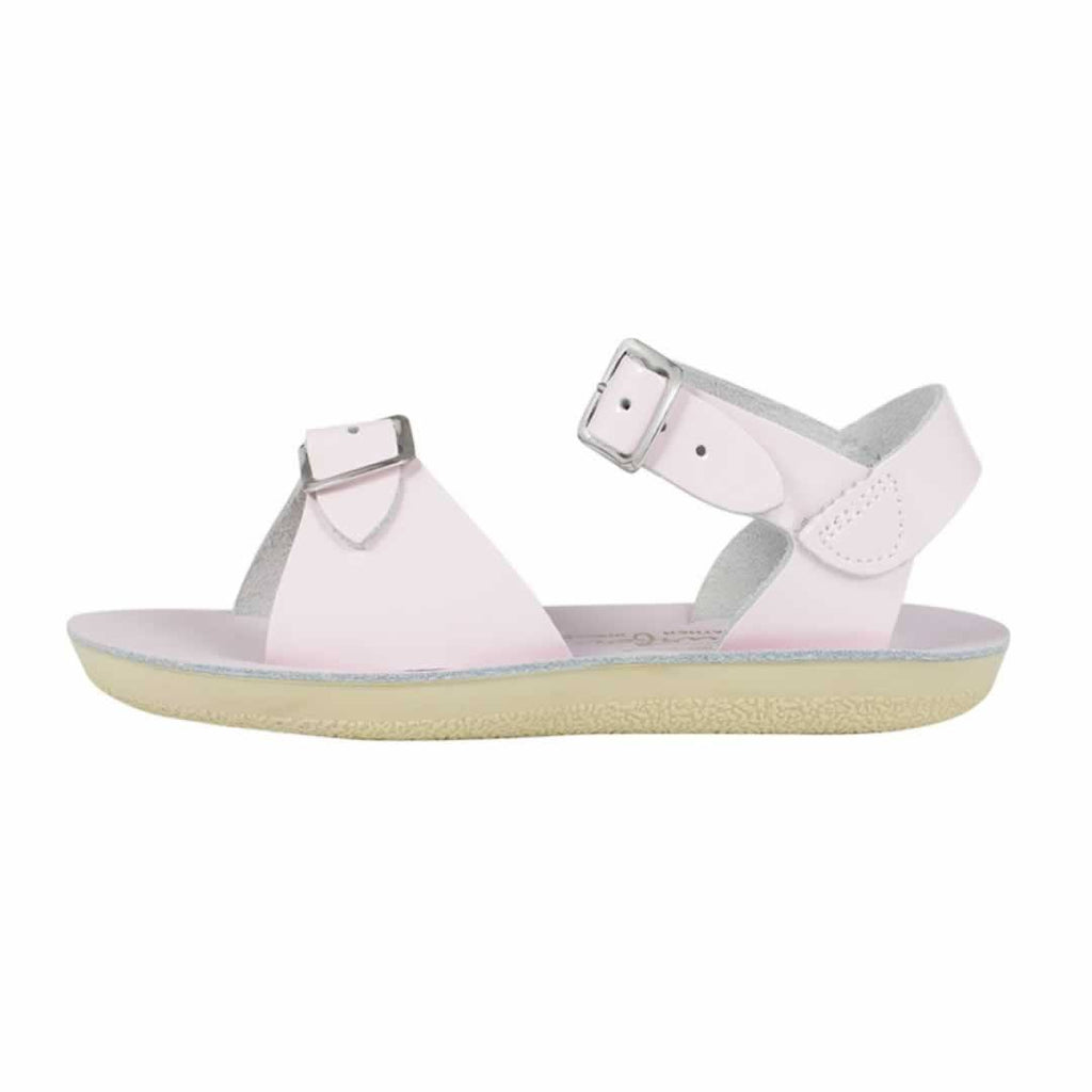 Sandals - Sun-San Saltwater Sandals - Surfer - Shiny Pink