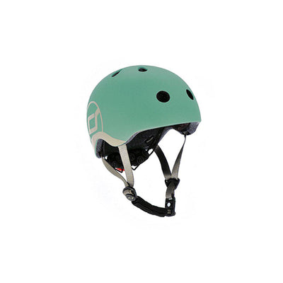 Scoot and Ride Helmet - Forest-Helmets-Forest-XXS-S- Natural Baby Shower