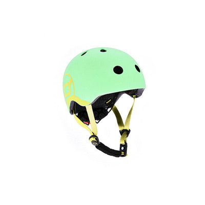 Scoot and Ride Helmet - Kiwi-Helmets-Kiwi-XXS-S- Natural Baby Shower