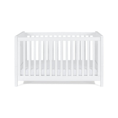 Silver Cross Cot Bed - Primrose Hill-Cot Beds- Natural Baby Shower