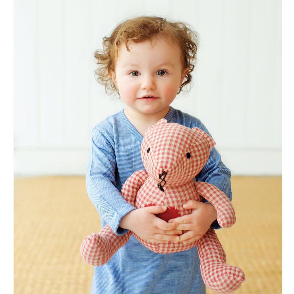 Merino Kids Essentials Gown - Banbury – Natural Baby Shower