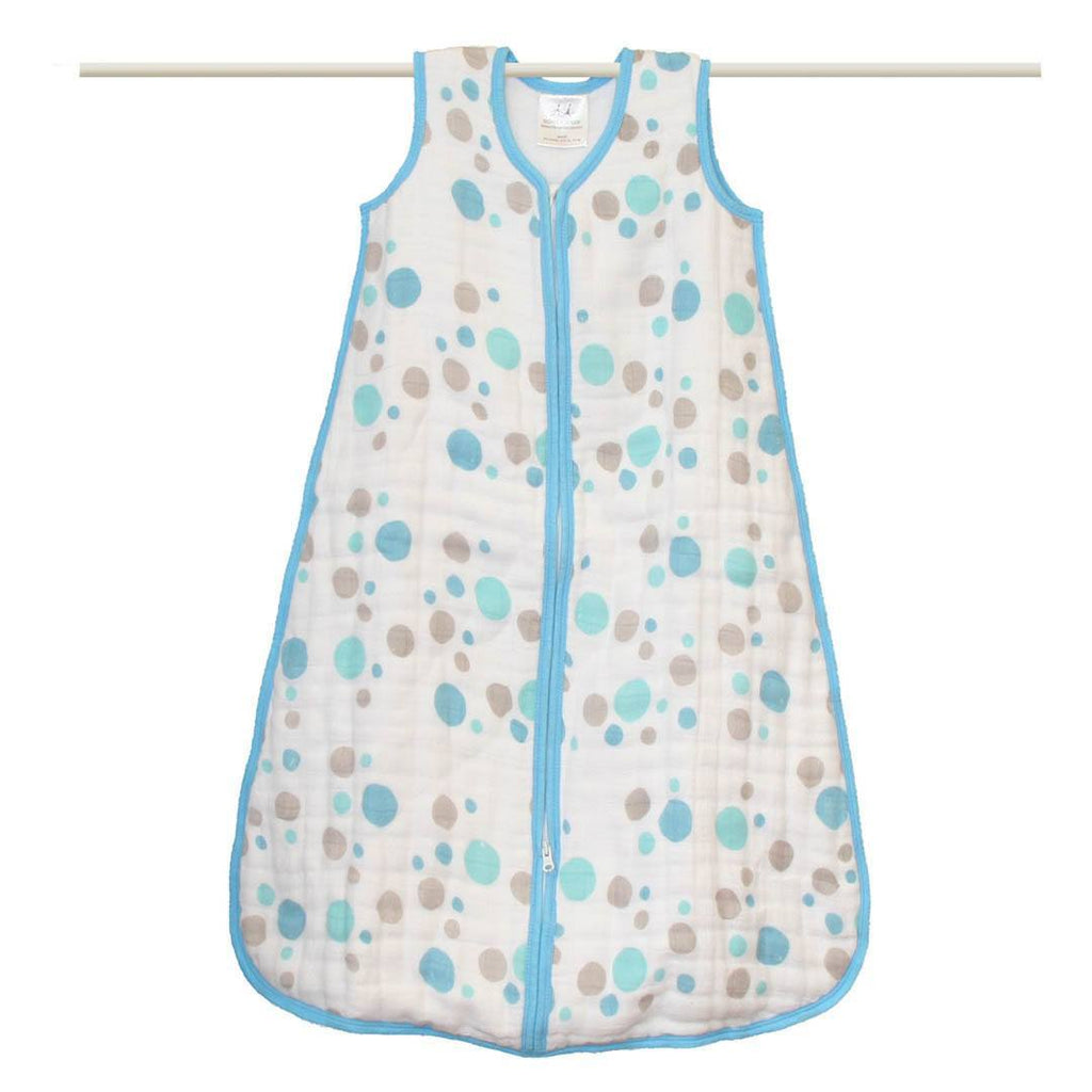 Sleeping Bags - Aden & Anais Cozy Sleeping Bag - Star Bright