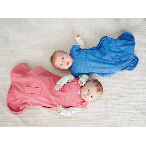 Merino Kids Cocooi Sleep Bag - Banbury-Sleeping Bags-0-3m-Banbury- Natural Baby Shower
