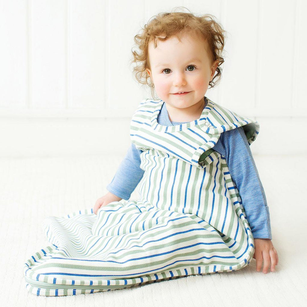 Merino Kids Go Go Toddler Sleeping Bag Duvet Weight Banbury & Mint Lifestyle