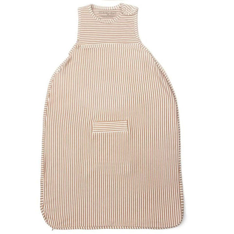Merino Kids Go Go Baby Sleeping Bag Standard Honey Oat