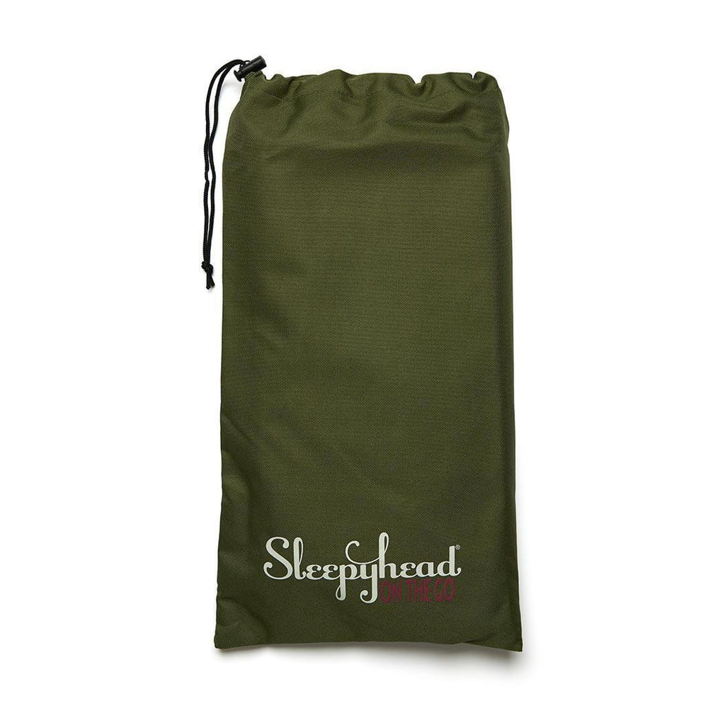 Sleepyhead Deluxe Transport Bag - Moss