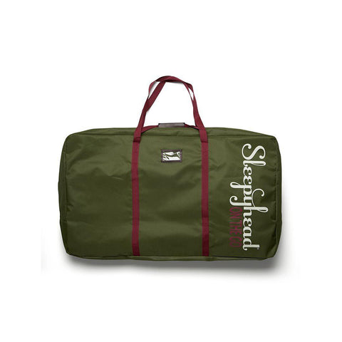 Sleepyhead Grand Transport Bag - Moss