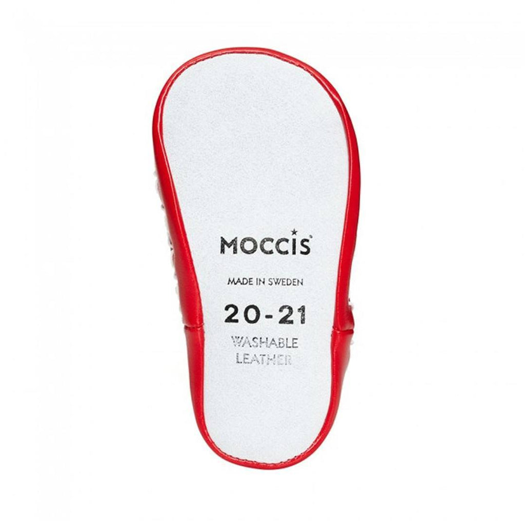 Slippers - Moccis - Miss Mijuao
