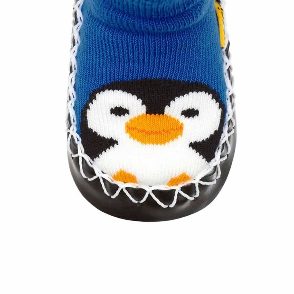 Slippers - Moccis - Pengy Brr