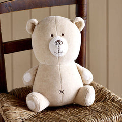 Soft Toys - Natures Purest Teddy - Hug Me Bear
