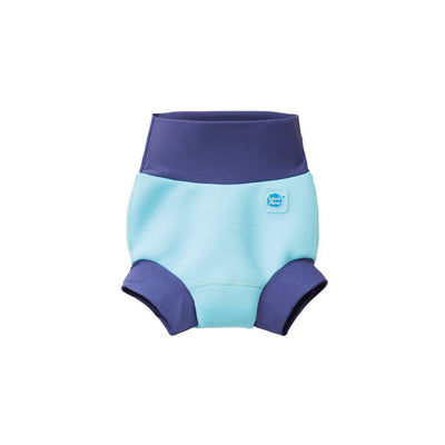 Splash About Happy Nappy - Blue Cobalt-Swim Nappies- Natural Baby Shower