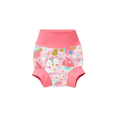 Splash About Happy Nappy - Owl and the Pussycat-Swim Nappies- Natural Baby Shower