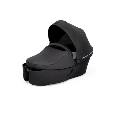Stokke Xplory X Carrycot - Rich Black-Carrycots-Rich Black- Natural Baby Shower
