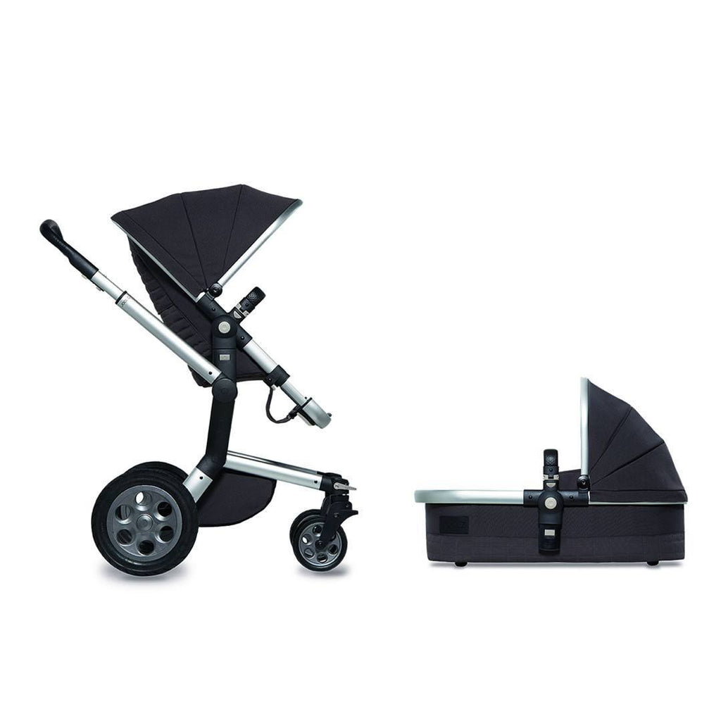 Strollers - Joolz Day Quadro Stroller - Carbon