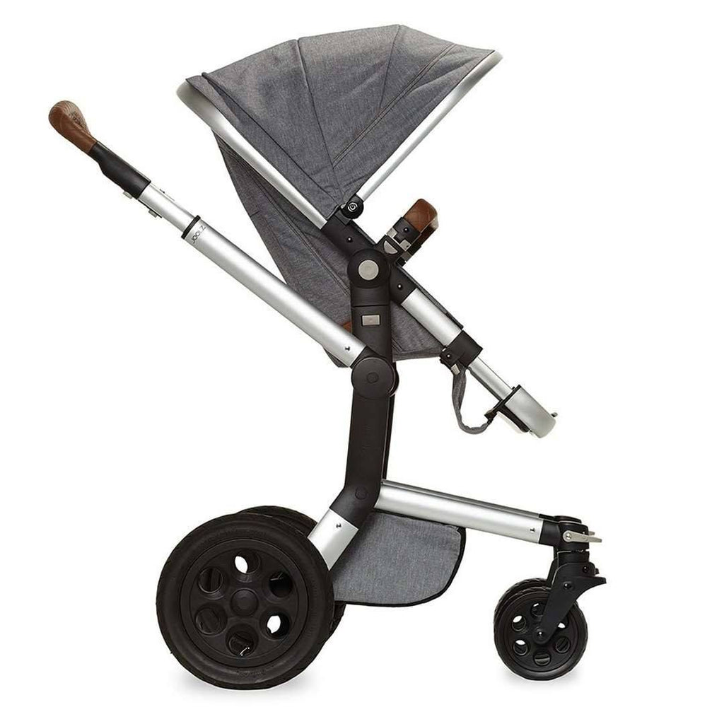 Strollers - Joolz Day Studio Stroller - Gris