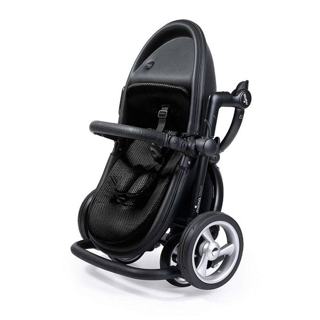 Strollers - Mima Xari Single Pushchair