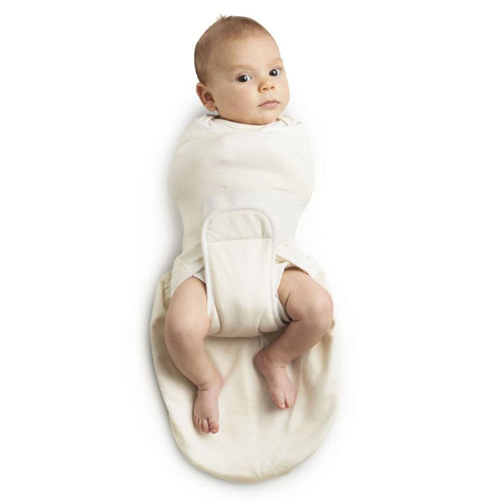 64bc4725a18 ... Ergobaby Swaddler - Natural-Swaddling Wraps-One Size-Natural- Natural  Baby Shower ...