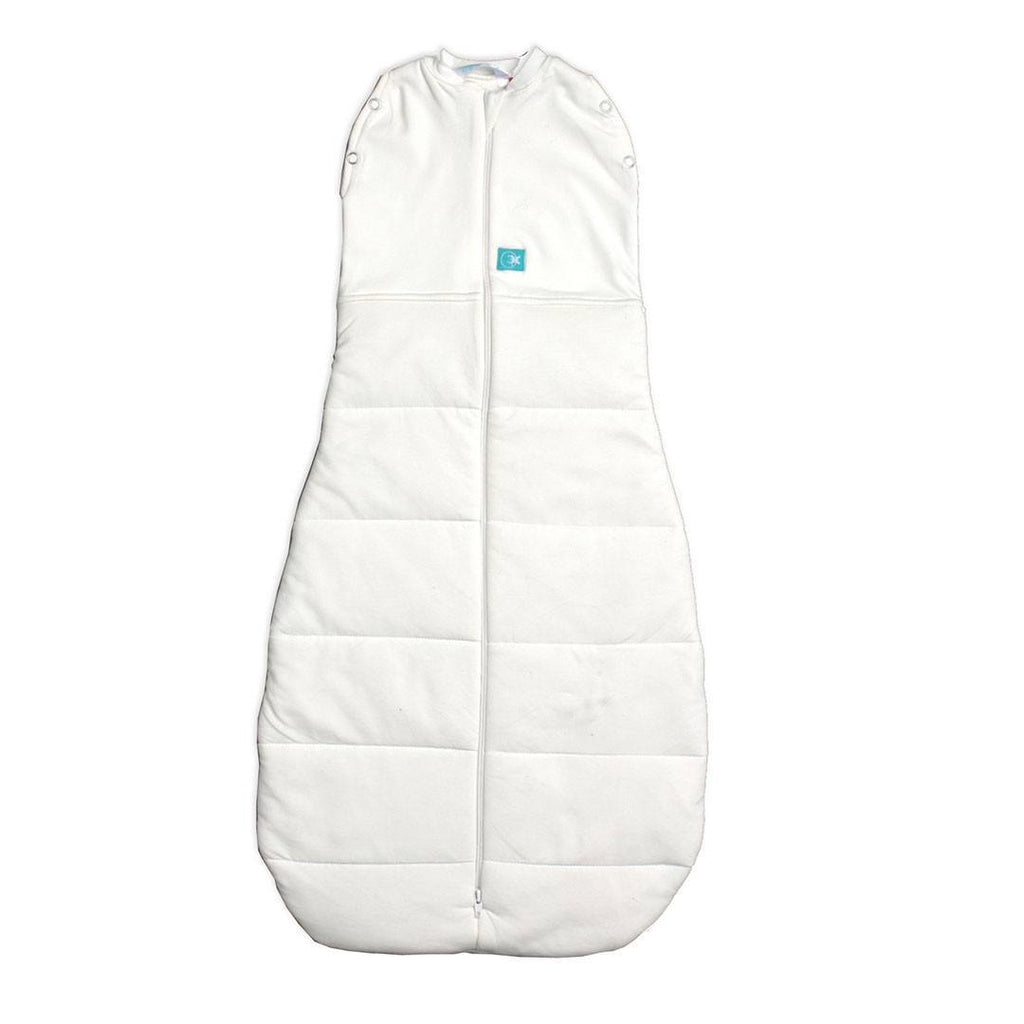 Swaddling Wraps - ErgoPouch ErgoCocoon Hybrid - 2.5 TOG - Natural