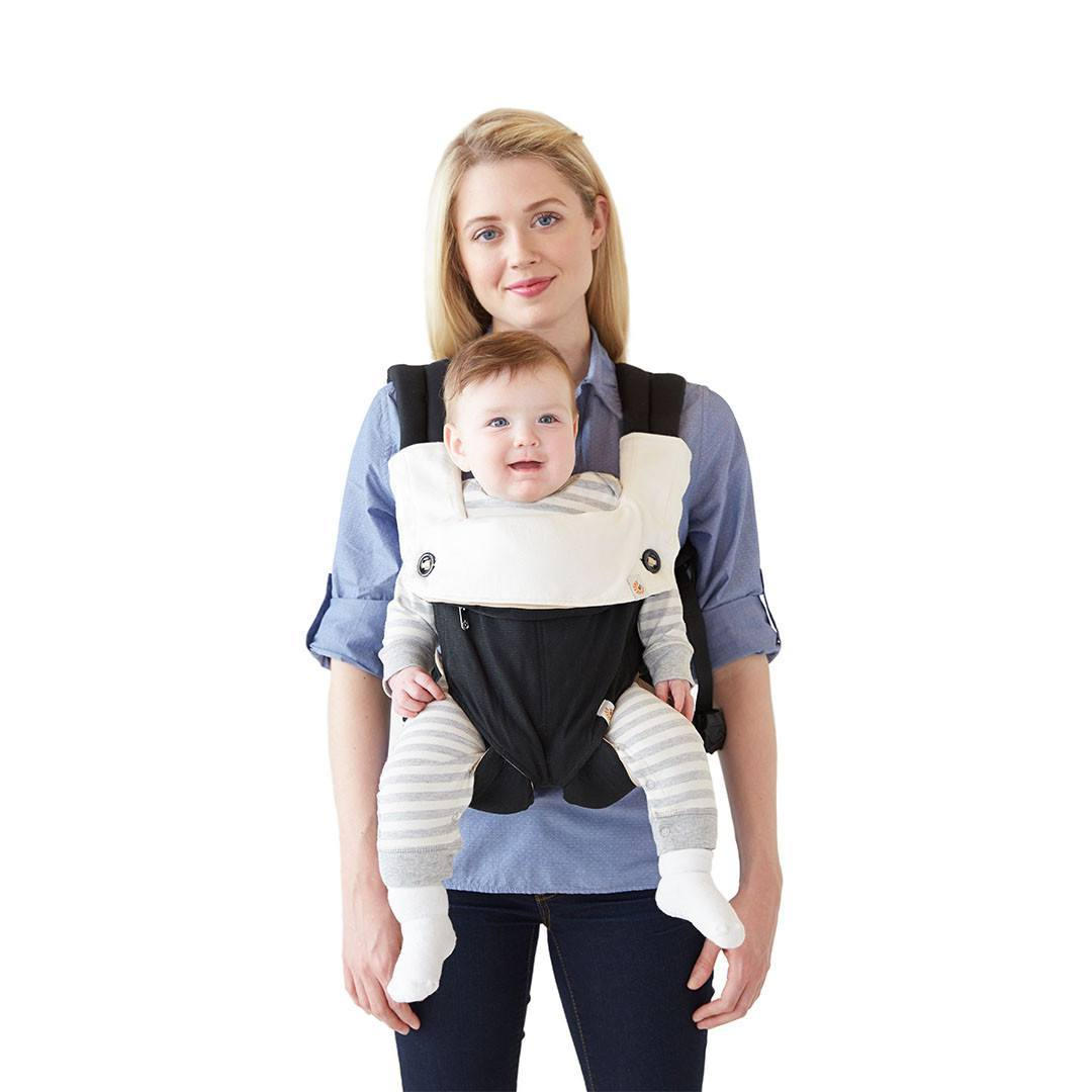 Ergobaby Organic Cotton Teething Pads Baby Carrier Car Seat Baby Shower Gift