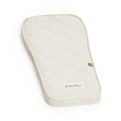 The Little Green Sheep - Natural Carrycot Mattress - Bugaboo Buffalo-Mattresses- Natural Baby Shower