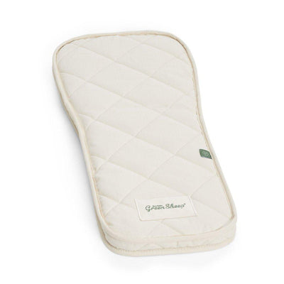 The Little Green Sheep - Natural Carrycot Mattress - Bugaboo Donkey-Mattresses- Natural Baby Shower