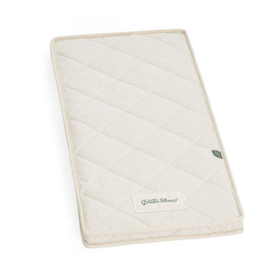 The Little Green Sheep - Natural Crib Mattress - 38x89cm-Mattresses-Default- Natural Baby Shower