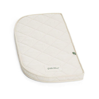 The Little Green Sheep - Natural Crib Mattress - BabyBay-Mattresses-Default- Natural Baby Shower