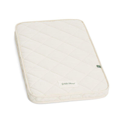 The Little Green Sheep - Natural Mattress - Chicco Next2Me-Mattresses- Natural Baby Shower