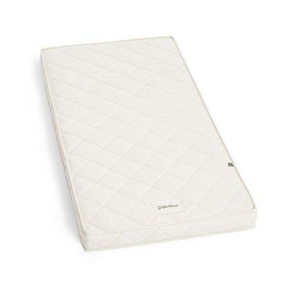 The Little Green Sheep - Natural Twist Mattress - Boori 77X132cm-Mattresses-Default- Natural Baby Shower