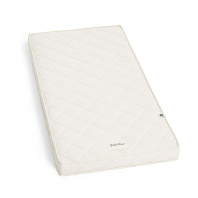 The Little Green Sheep - Natural Twist Mattress - Standard Cot Bed-Mattresses-Default- Natural Baby Shower
