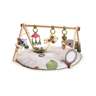 Tiny Love Chic Luxe Gymini - Boho Chic-Baby Gyms- Natural Baby Shower