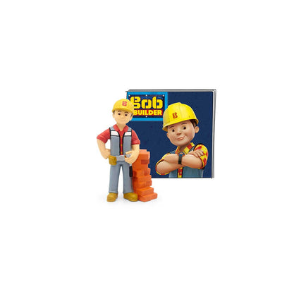 Tonies - Bob the Builder-Play Set Characters- Natural Baby Shower