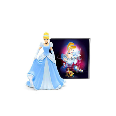 Tonies Disney - Cinderella-Play Set Characters- Natural Baby Shower