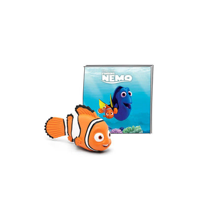 Tonies Disney - Finding Nemo-Play Set Characters- Natural Baby Shower