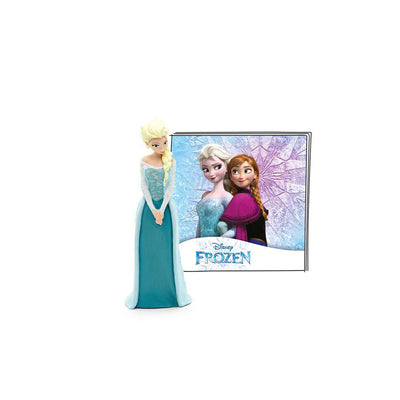 Tonies Disney - Frozen-Play Set Characters- Natural Baby Shower
