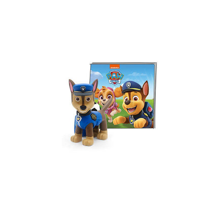 Tonies Paw Patrol - Chase-Play Set Characters- Natural Baby Shower