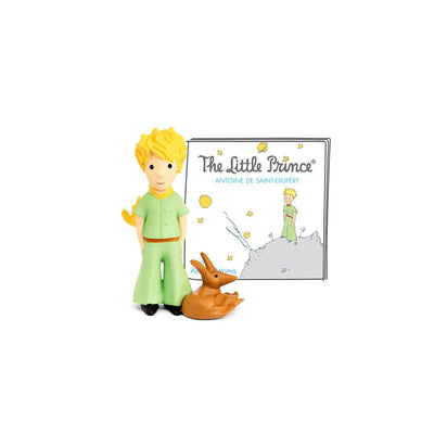 Tonies The Little Prince-Play Set Characters- Natural Baby Shower