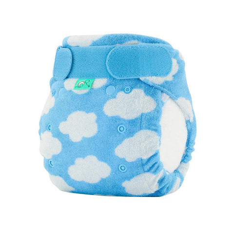 TotsBots Bamboozle Stretch - Daydream - Size 2-Nappies-Default- Natural Baby Shower