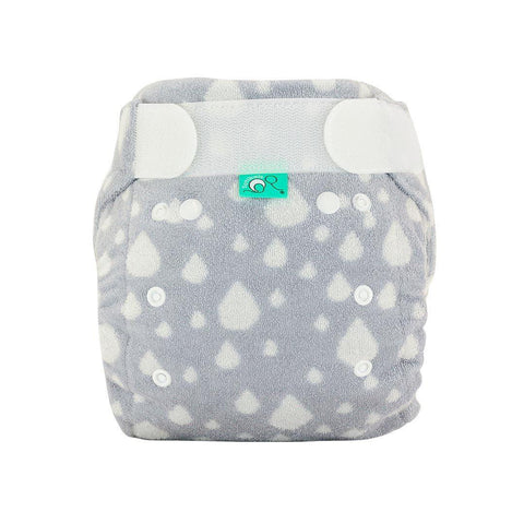 TotsBots Bamboozle Stretch - Plop - Size 2-Nappies-Default- Natural Baby Shower