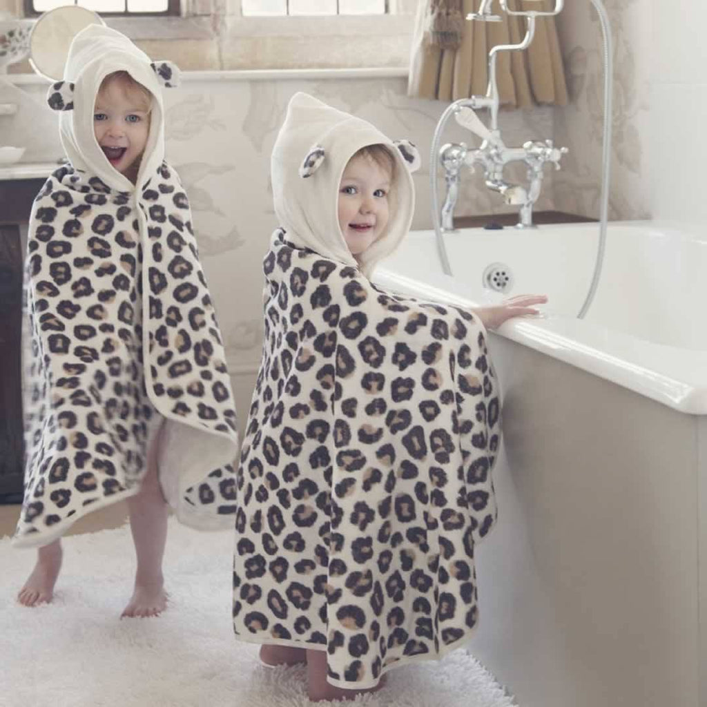 Towels & Robes - Cuddledry CuddlePaw Toddler Towel