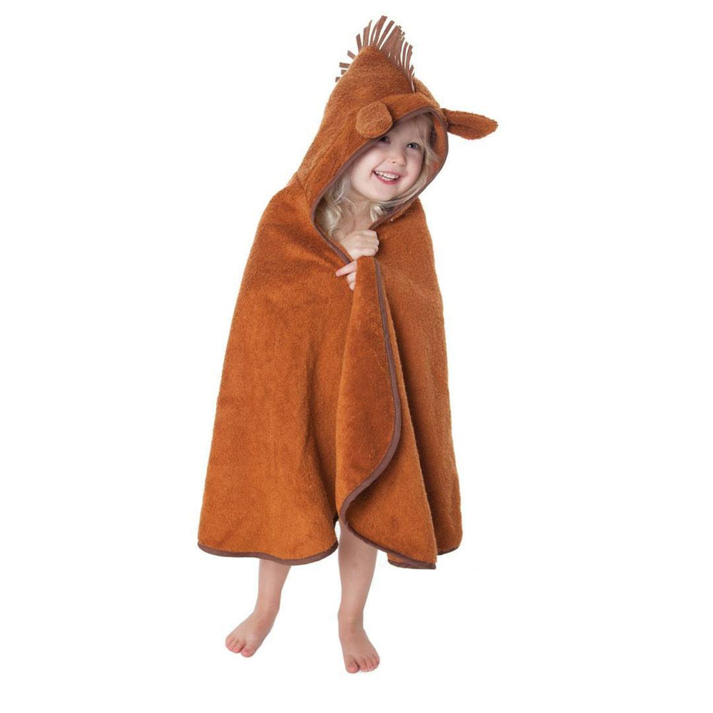 Towels & Robes - Cuddledry CuddlePony Toddler Towel