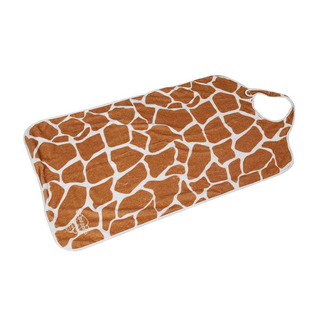 Towels & Robes - Cuddledry Original Baby Bath Towel - Giraffe Print