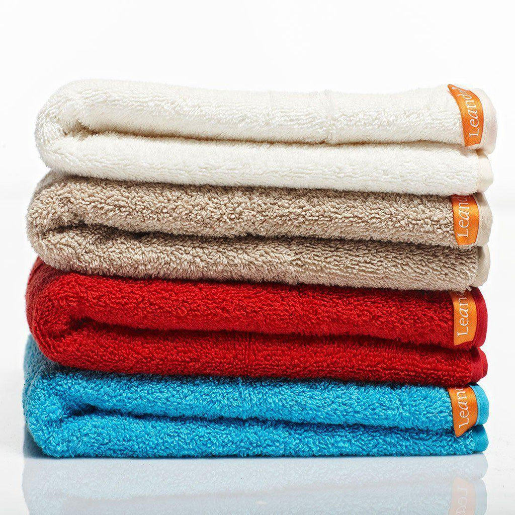 Leander Changing Mat Towels - Towels & Robes - Natural Baby Shower