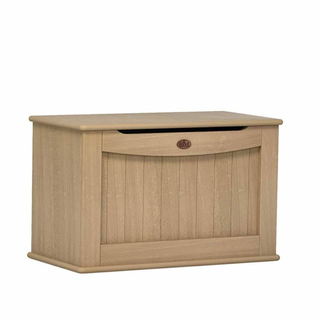 Toy Boxes - Boori Toy Box - Natural