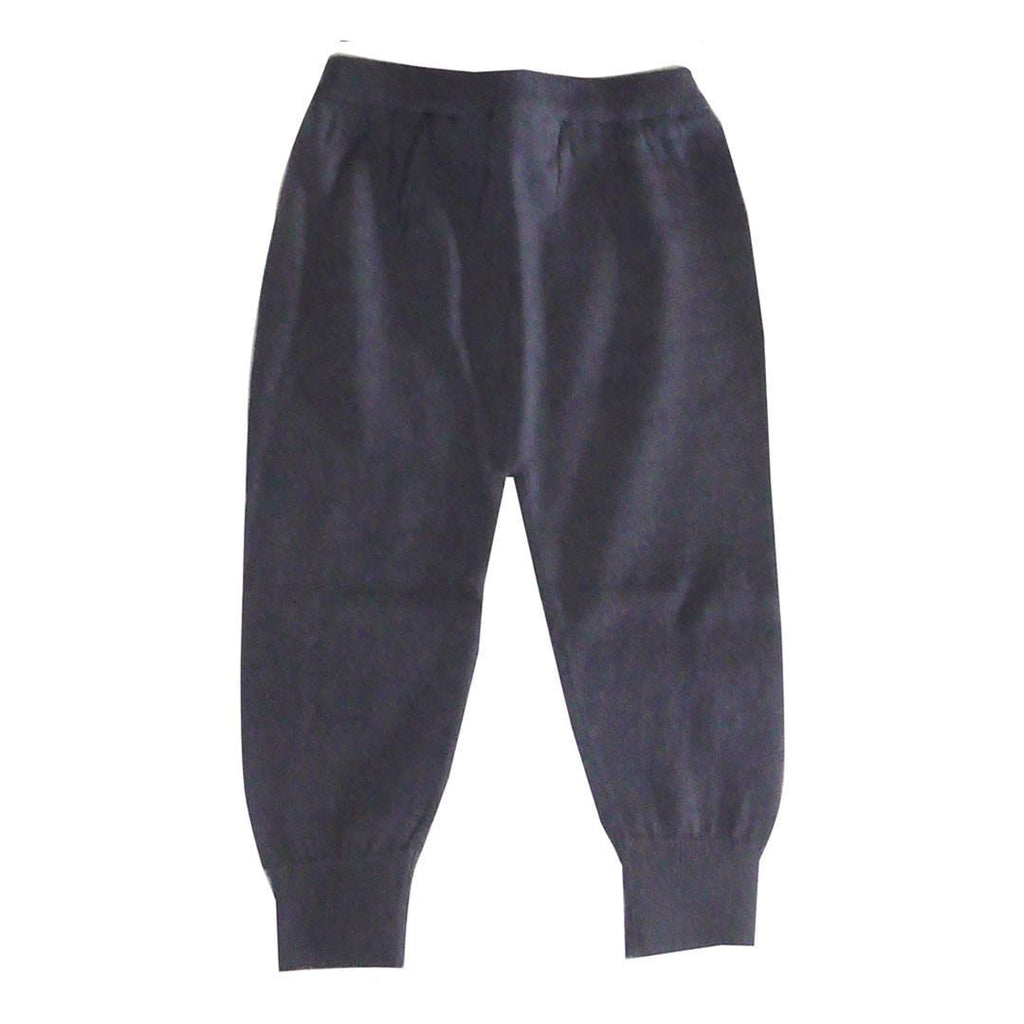 Trousers & Leggings - Merino Kids Leggings - Navy