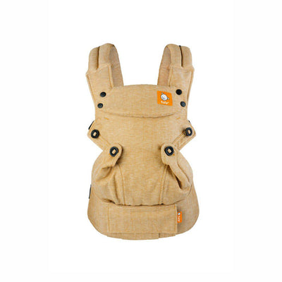 Tula Linen Explore Carrier - Mesa-Baby Carriers-Mesa- Natural Baby Shower