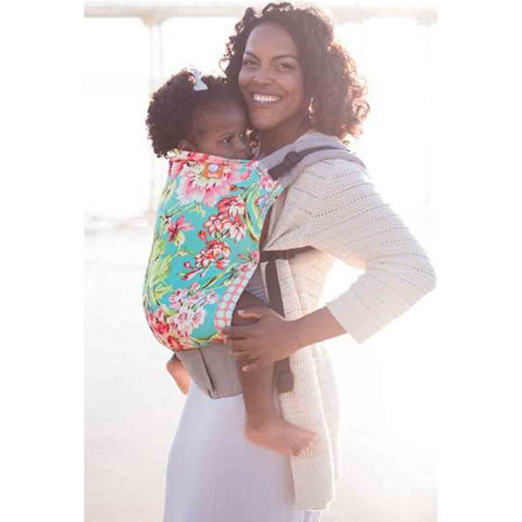 Tula Toddler Carrier - Bliss Bouquet-Baby Carriers- Natural Baby Shower