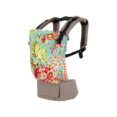 Tula Standard Carrier - Bliss Bouquet-Baby Carriers- Natural Baby Shower