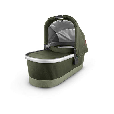 Uppababy Cruz V2 Carrycot - 2020 - Hazel-Carrycots- Natural Baby Shower
